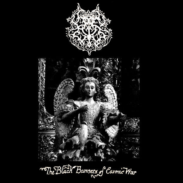 Khar Sulde - The Black Banners Of Cosmic War
