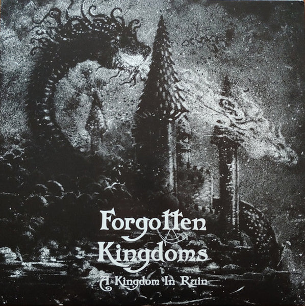 Forgotten Kingdoms - A Kingdom In Ruins