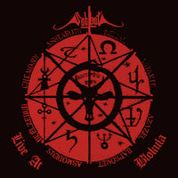 Sabbat - Live At Blokula
