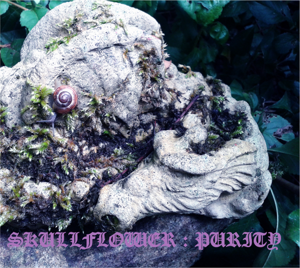 Skullflower - Purity CD