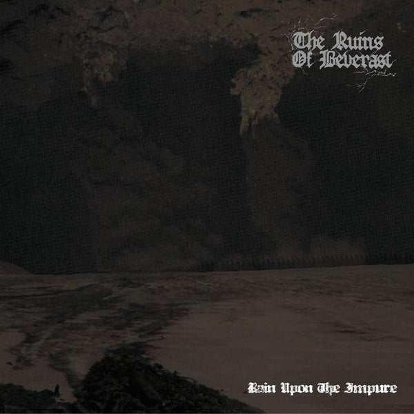 The Ruins Of Beverast - Rain Upon The Impure (gtf. 2LP)