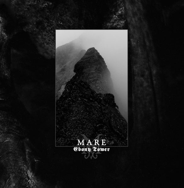 Mare - Ebony Tower (Black Vinyl)
