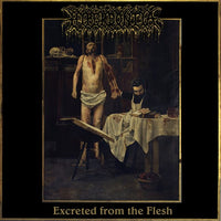 Hyperdontia - Excreted From the Flesh 7""