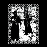 Deogen - The Endless Black Shadows of Abyss
