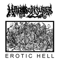 Hail Conjurer - Erotic Hell