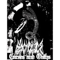 Black Cilice Curses and Oaths (2xMC)