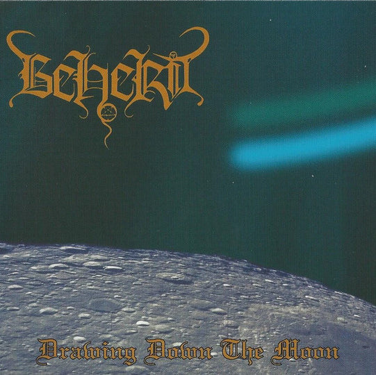 Beherit - Drawing Down the Moon *restocked*
