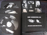 Grunt - Documentation 3 x CD Box Set