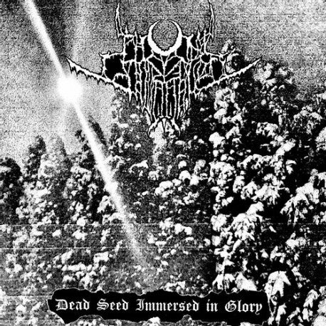 Nihil Invocation (USA) – Dead Seed Immersed in Glory