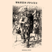 Oaken Tower - Marching Thorns