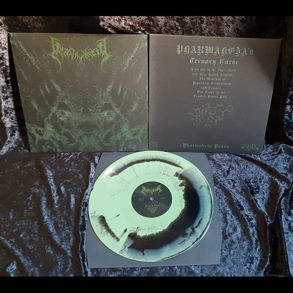 Pharmakeia - Ternary Curse (coloured vinyl)