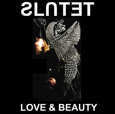 Slutet - Love & Beauty CD