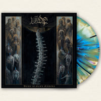 Wode - Burn In Many Mirrors (Exclusive UK colour) Pre-Order