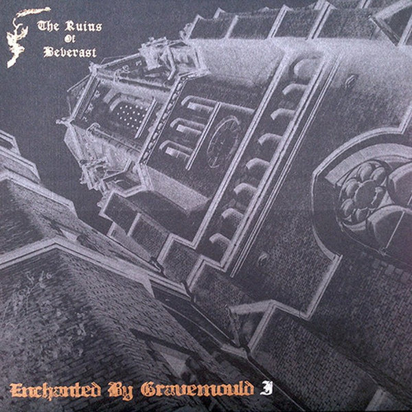 "The Ruins Of Beverast - Enchanted By Gravemould (12""LP)"