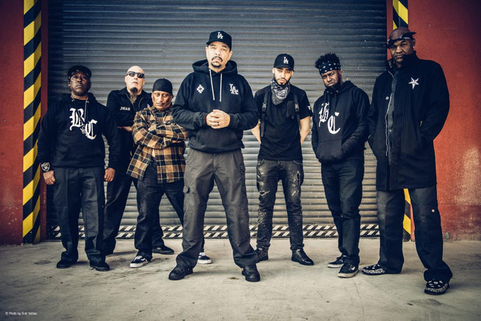 "Body Count Release Video For ""Point The Finger"" Feat. Riley Gale Of Power Trip"