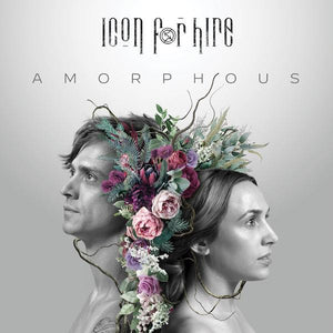ICON FOR HIRE Release Highly-Anticipated New Album 'Amorphous' - OUT NOW!