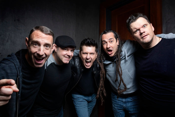 LESS THAN JAKE Launches Lost At Home Sessions; Proceeds Benefit MusiCares
