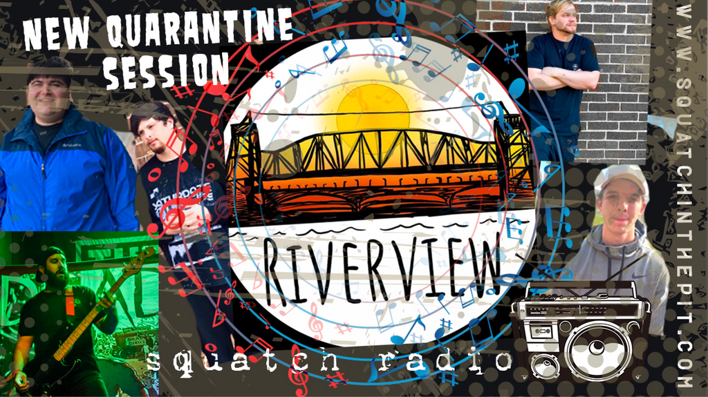 "NEW INTERVIEW:Riverview Stream Debut Single ""Knuckles"" NOW"