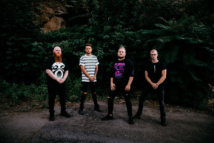Execution Day shine a new light on modern metalcore
