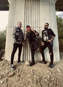 "Alternative Rock Band JAX DIARIES Release Heavy New Single And Video ""Fury Roads (Boom Boom)"""
