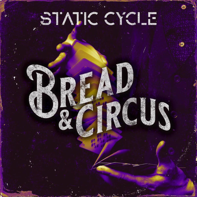 FIRST LISTEN: STATIC CYCLE Take a Sonic Departure From Hard Rock On New Single