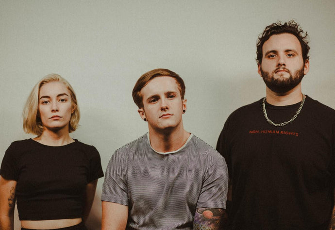 "Vagrants Reveal New Single ""Wither"""