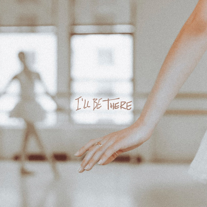 "Young Culture Shares New Single, ""I'll Be There"""
