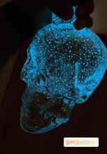 Load image into Gallery viewer, CRYSTAL SKULL