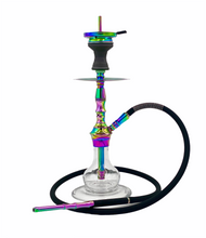Load image into Gallery viewer, SMOKAH/ONYX Alpha Hookah