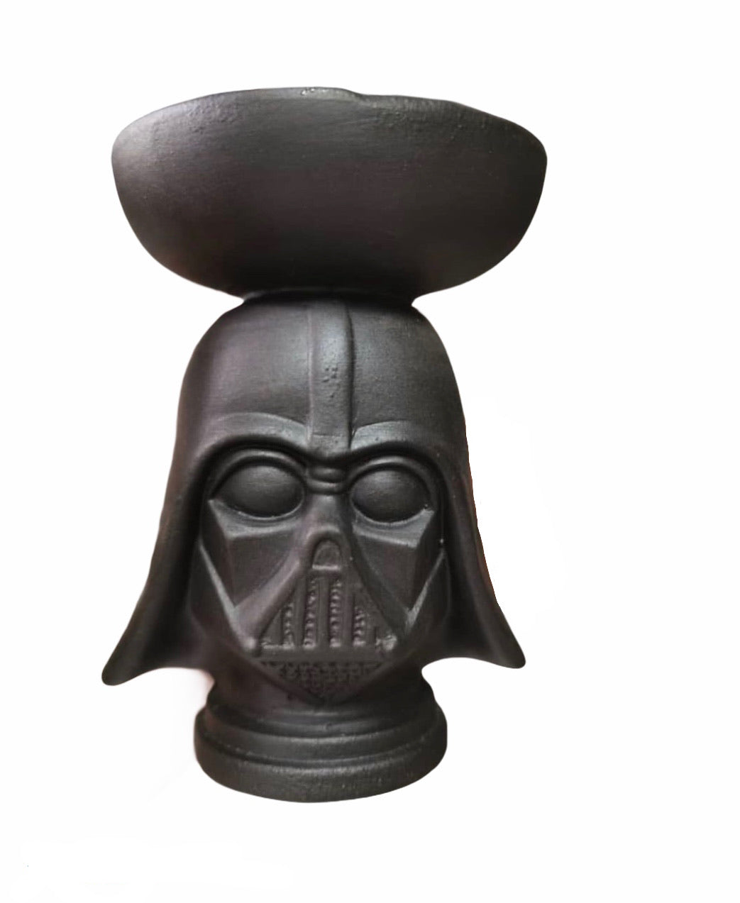 VADER FUNNEL CLAY BOWL