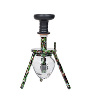Load image into Gallery viewer, Mini Spider Hookah