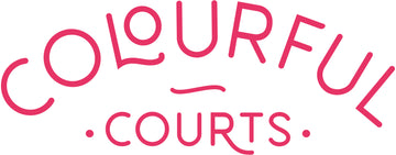 Colourful Courts Jewellery