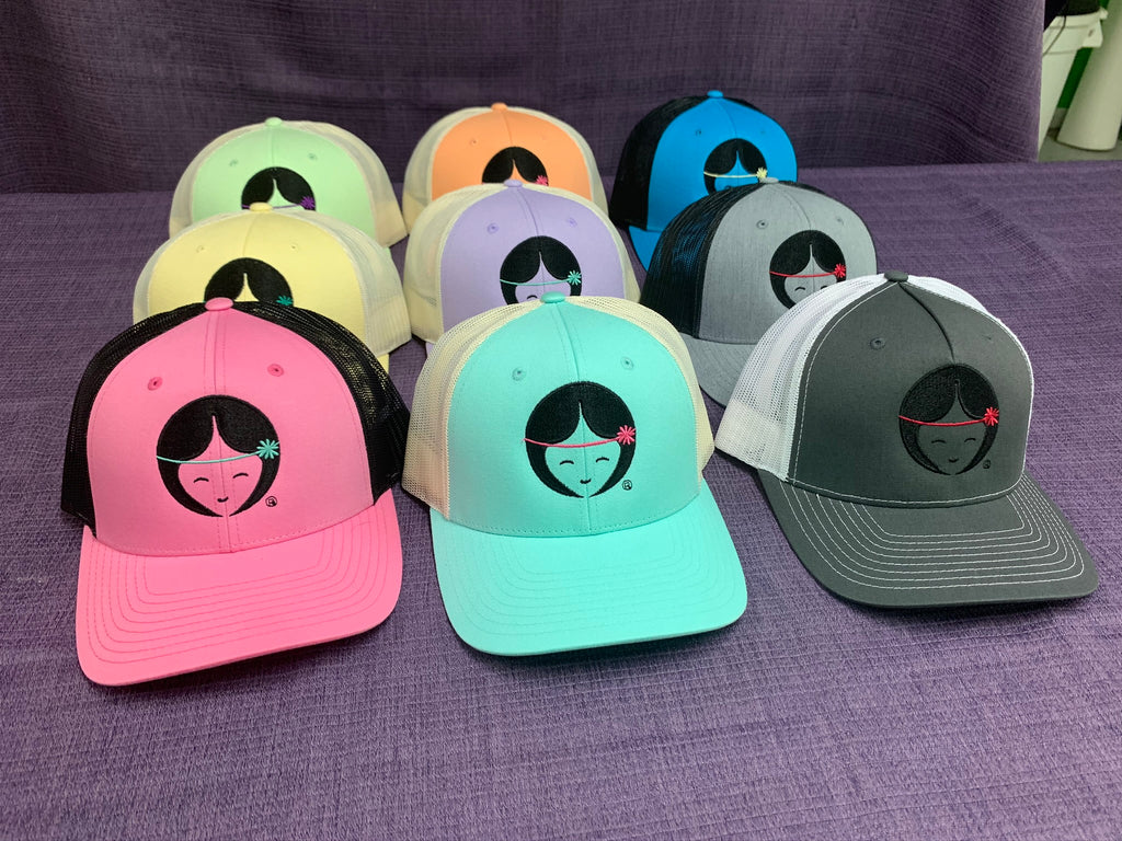 Logo Ball Cap