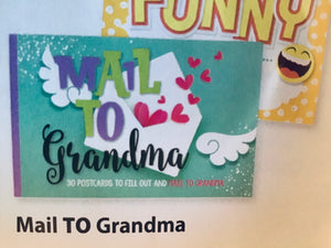 Mail to Grandma