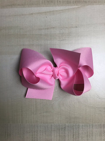 Large Hair Bows by ABC Designs - 7 colors available