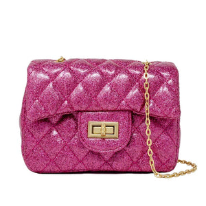 Classic Sparkle Mini Bag