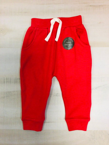 Red Rover Lounge Pants