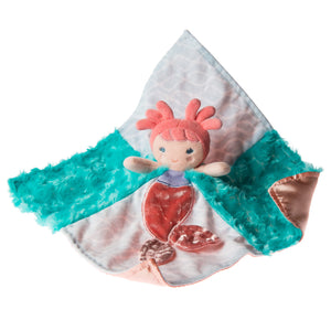 Marina Mermaid Character Blanket