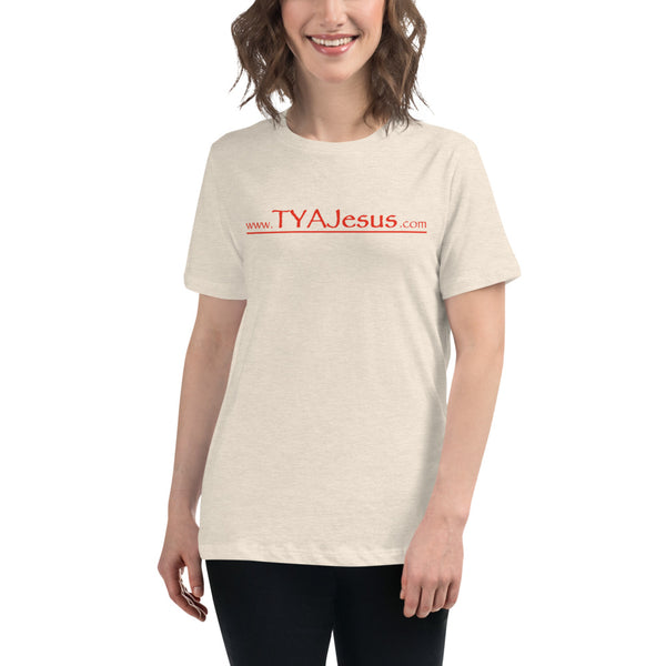 Women's Relaxed T-Shirts