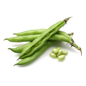 Broad Beans - 500g (in pods)
