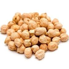 Chickpeas Dried 500g