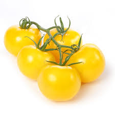 Tomatoes - Yellow Cherry 200g