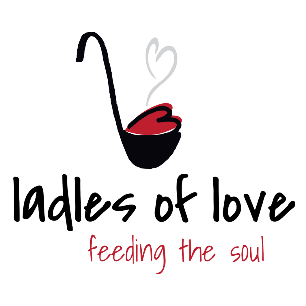 Ladles of Love Donation