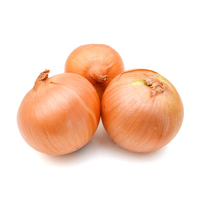 Onion - Brown 1kg