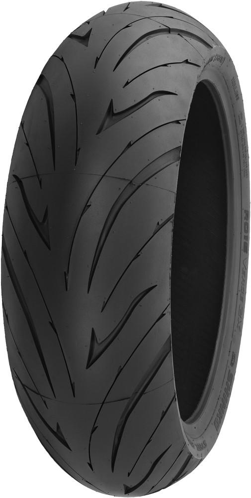 Shinko 016 Verge 2X Dual Compound Radial Tire - hardcoremx.com