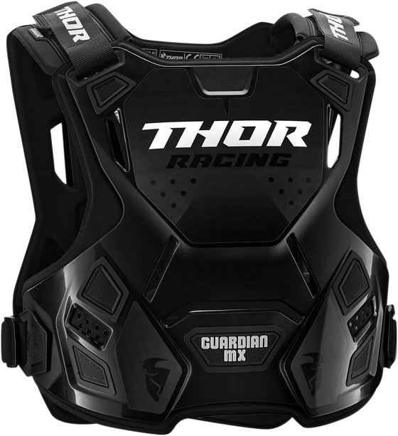THOR Guardian MX Deflector - hardcoremx.com