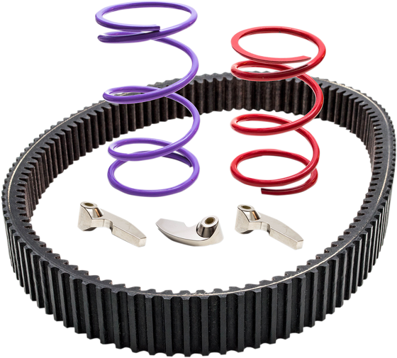 Trinity Racing Clutch Kit - TRINITY RACING - hardcoremx.com