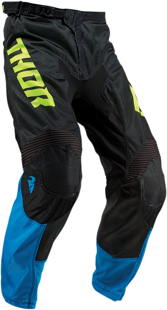 THOR Youth Pulse Air Pants - hardcoremx.com