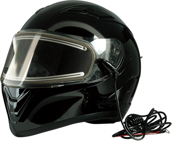 Strike Ops Electric Shield Snow Helmet Z1R - hardcoremx.com