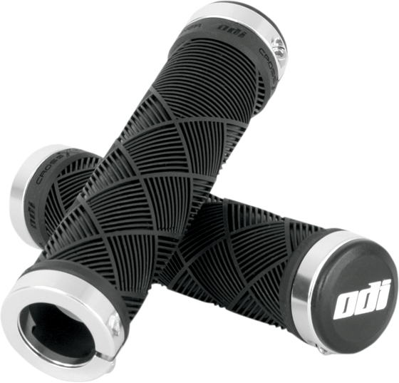 ODI Cross Trainer Lock-On Grips - hardcoremx.com